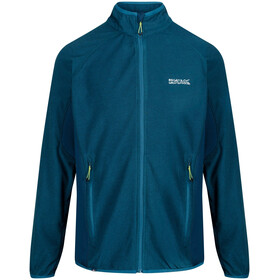 Regatta Mons III Jacket Men Sea Blue/Majolica Blue